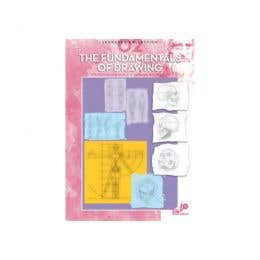 LC Fundamentals of Drawing Vol 2 Book
