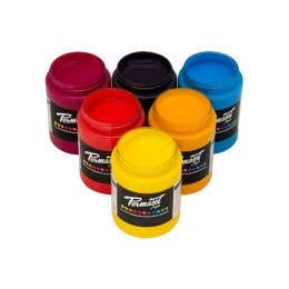 Permaset Aqua Inks 300ml