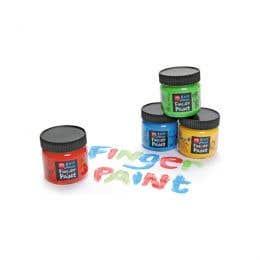 Micador Easy Wash Finger Paint