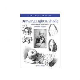 Drawing Light And Shade Book