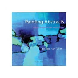 Painting Abstracts Book
