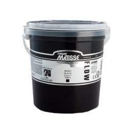 Matisse Flow Formula Acrylic Paints 1 Litre