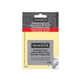 General's Jumbo Kneadable Eraser