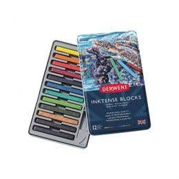 Derwent Inktense Block Sets