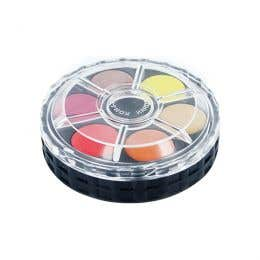 Koh-I-Noor Water Colour Discs