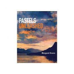 Pastels Unleashed Book