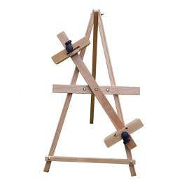 Jasart 3Sixty Spinning Easel