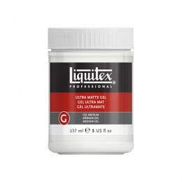 Liquitex Ultra Matte Gel Medium