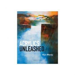 Acrylics Unleashed Book
