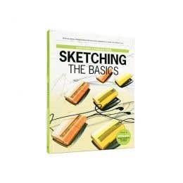 Sketching the Basics Book