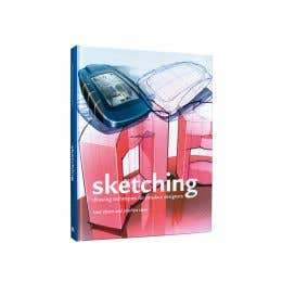 Sketching - Drawing Techniques for Product Designers Book