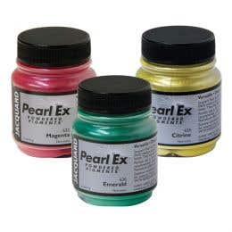 Jacquard Pearl Ex Pigment Powder 14g