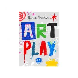 Art Play Marion Deuchars
