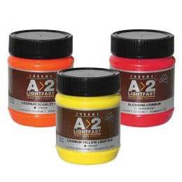 A>2 Art Students Acrylic Paints 250ml