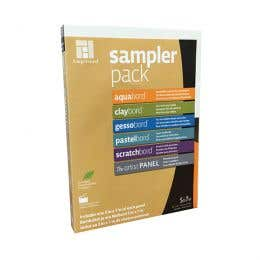 Ampersand Sample Pack