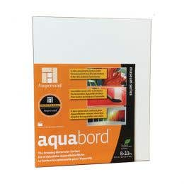 Ampersand Museum Series Aquabord