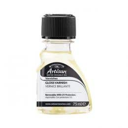 Winsor & Newton Artisan Gloss Varnish