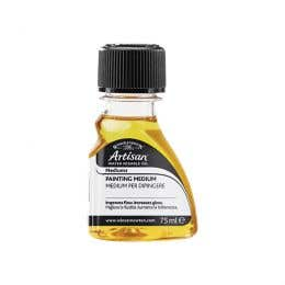 Winsor & Newton Artisan Oil Painting Medium