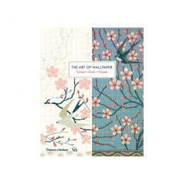 The Art of Wallpaper Book