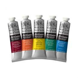 Winsor & Newton Artisan Water Mixable Oil Colours 37ml