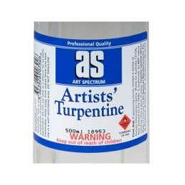 Art Spectrum Artists Turpentine