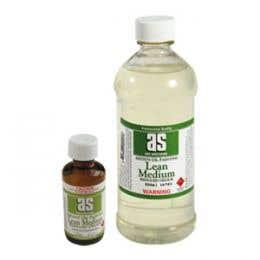 Art Spectrum Lean Mediums (reduced odour)