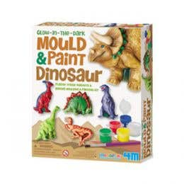 Mould & Paint Kits