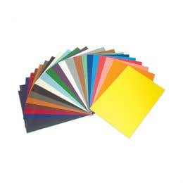 Coloured Paper Value Packs