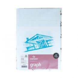 Canson Graph Paper
