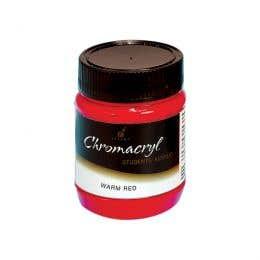 Chromacryl Student Acrylic Paints 250ml