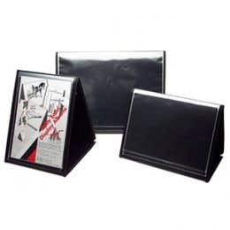 Colby Easel Display Books