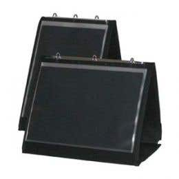 Colby Refillable Easel Display Books