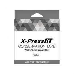 X-Press It Conservation Tape Rolls