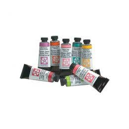 Daniel Smith Extra Fine Water Colours 15ml