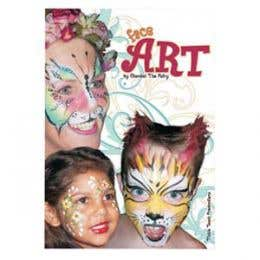Face Painters Guide Booklet