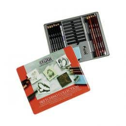 Derwent Sketching Mixed Media Pencil Sets