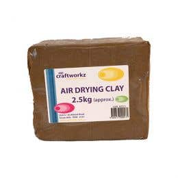 D&L Air Drying Clay