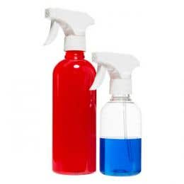 EC Spray Bottles