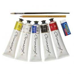 Eckersley's Art Kits