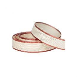 Eco Metallic Ribbons