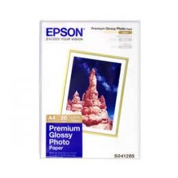 Epson Inkjet Premium Photo Papers Glossy