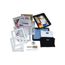 Eziscreen Kits Complete Fabric Kit