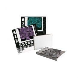 Ezy Carve Printing Blocks