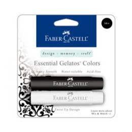 Faber-Castell Gelatos 2 Piece Sets
