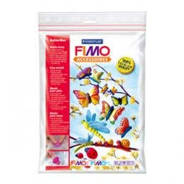 STAEDTLER FIMO Clay Moulds