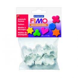 STAEDTLER FIMO Shaped Cutters