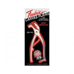 Fredrix Canvas Pliers