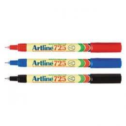 Artline 725 Marker