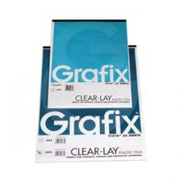 Grafix Clear-Lay Acetate