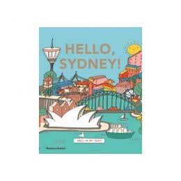 Hello Sydney Book